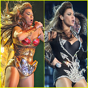Beyonce I am world Tour Concert Picture